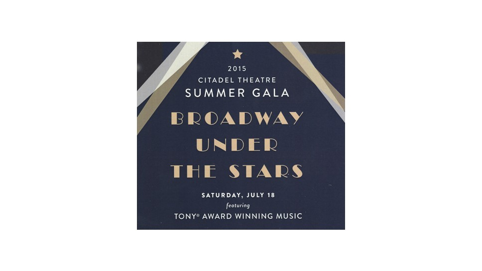 Citadel Gala Offers Night Under Stars