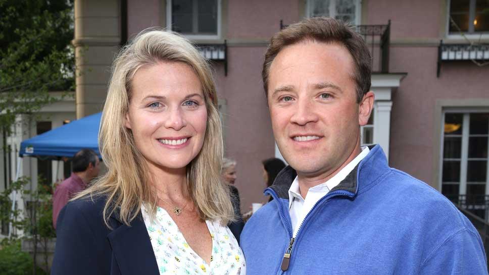 Lindsey & Trevor Ragsdale