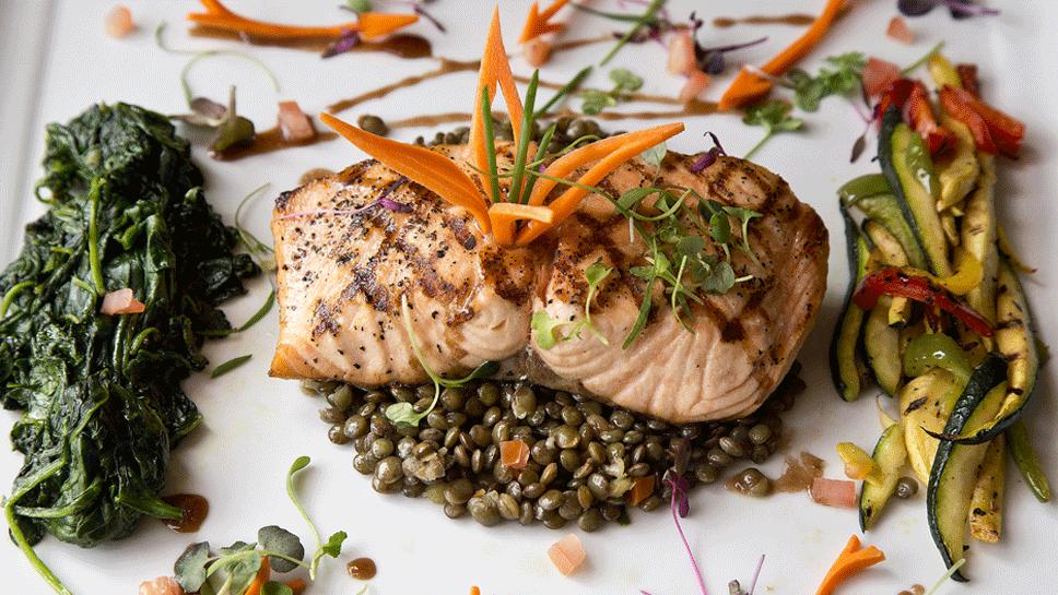 Lifetime Restaurateur Embraces French Cuisine