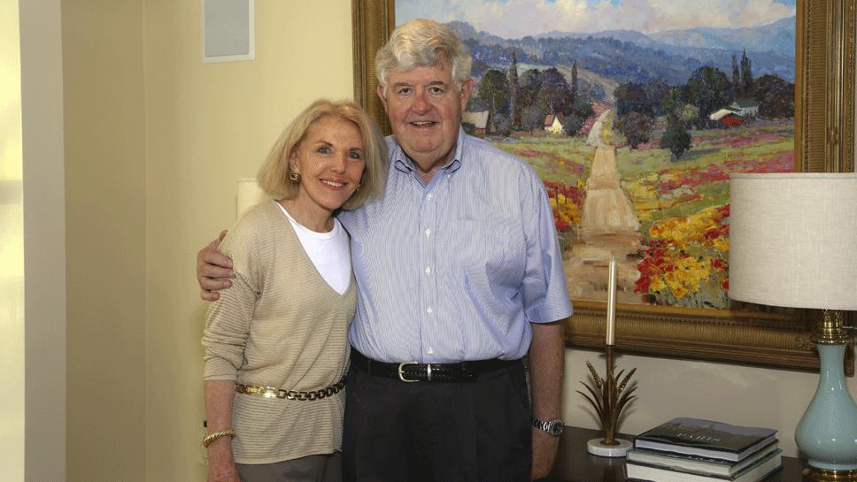 Kathleen & Bob Murphy