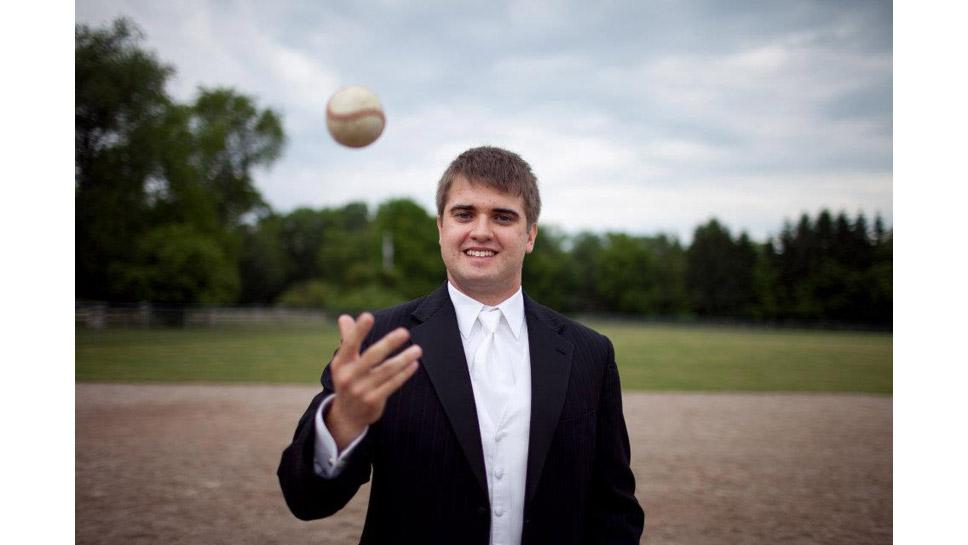 Joe Jakcsy, Lake Bluff Middle School science teacher