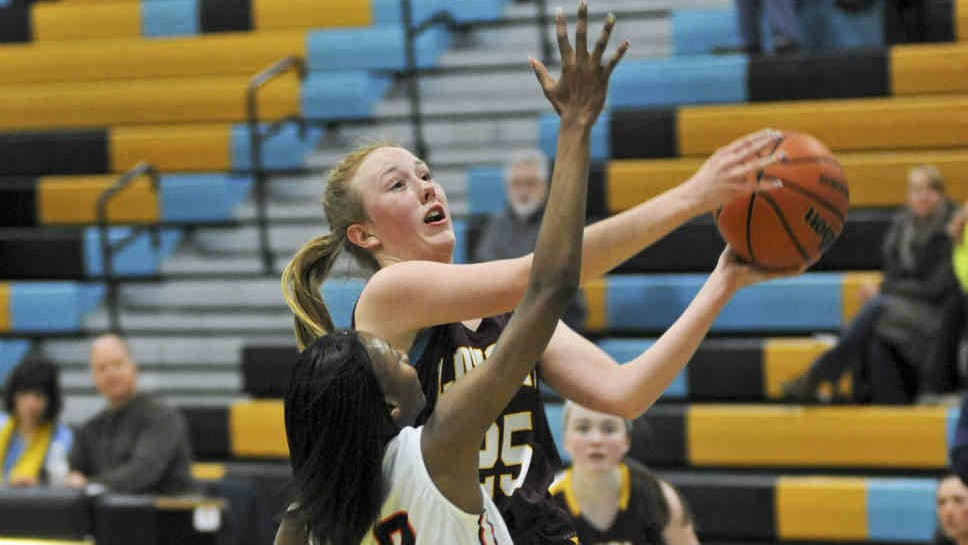 Loyola's Satter gets to heart of the matter