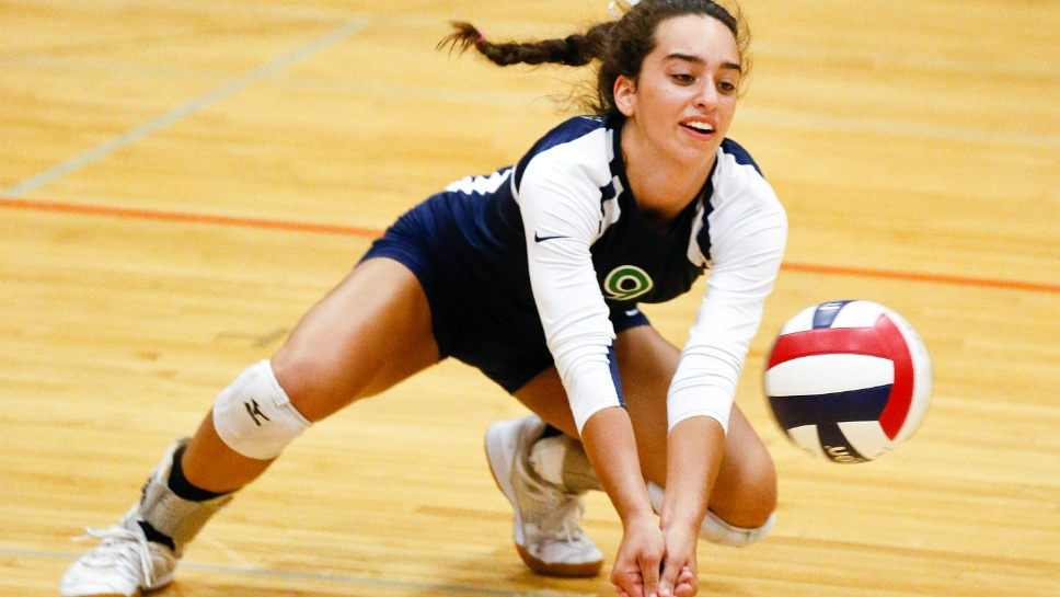 Volleyball Roundup: AAU Championships
