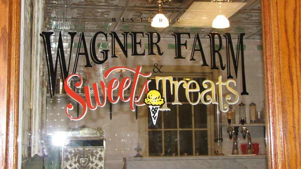 The Scoop On Wagner Farm Ice Cream