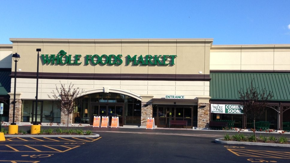 New Whole Foods To Open Soon, Finally