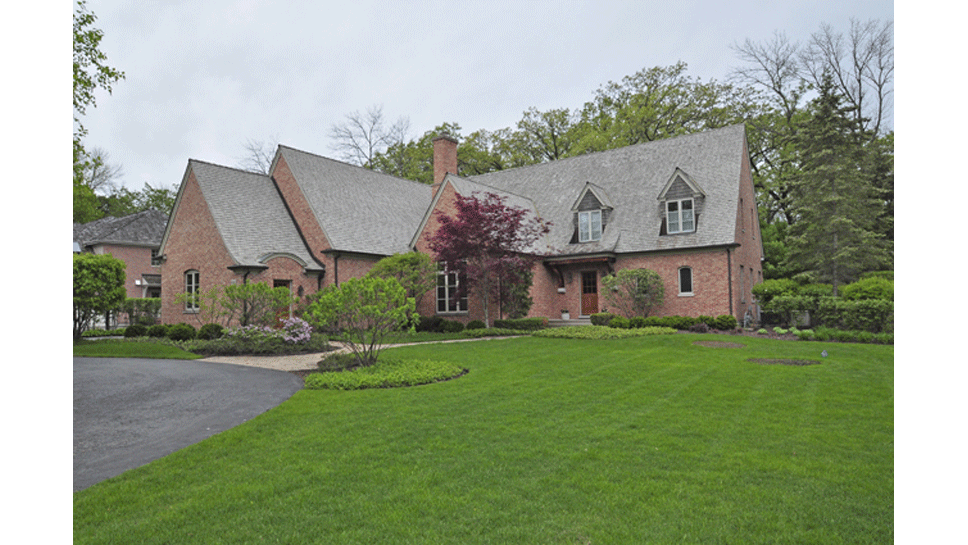 630 Meadowood Drive, Lake Forest