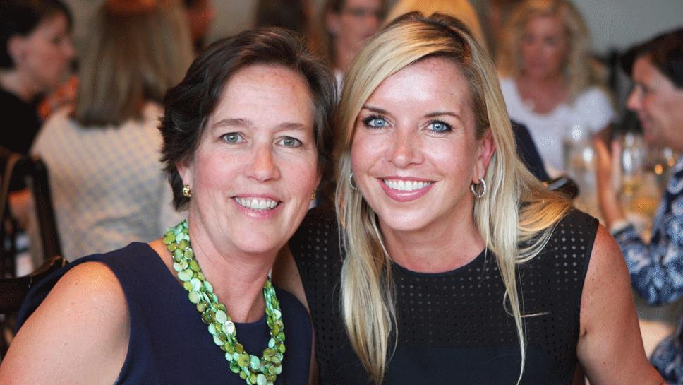 American Cancer Society Women's Board