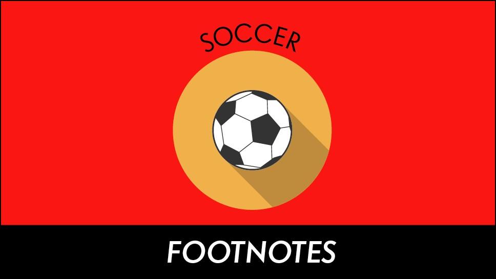 Roundup: Boys Soccer
