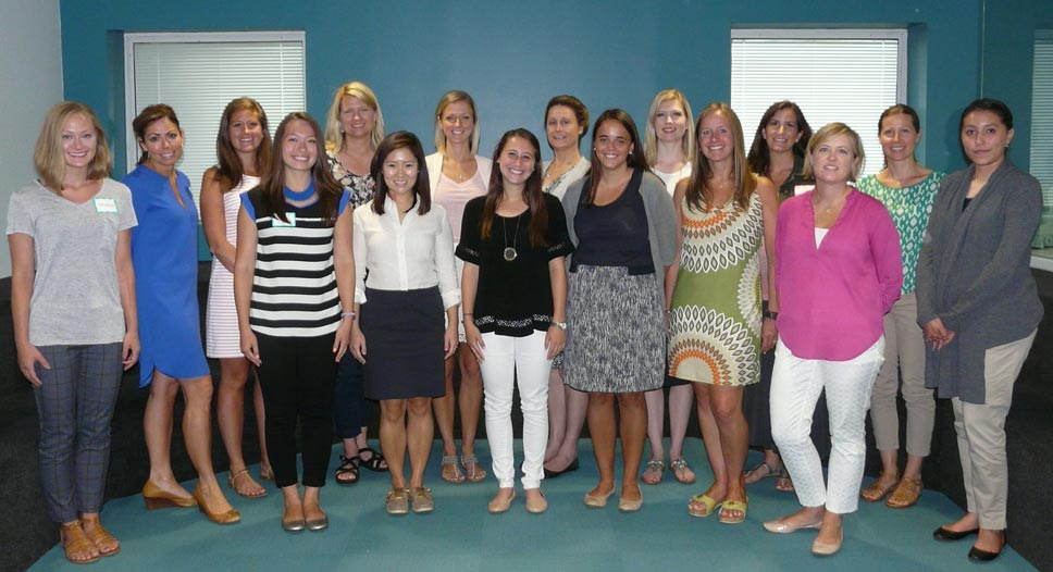 Lake Forest School District-67 Introduces New Teachers, Staff