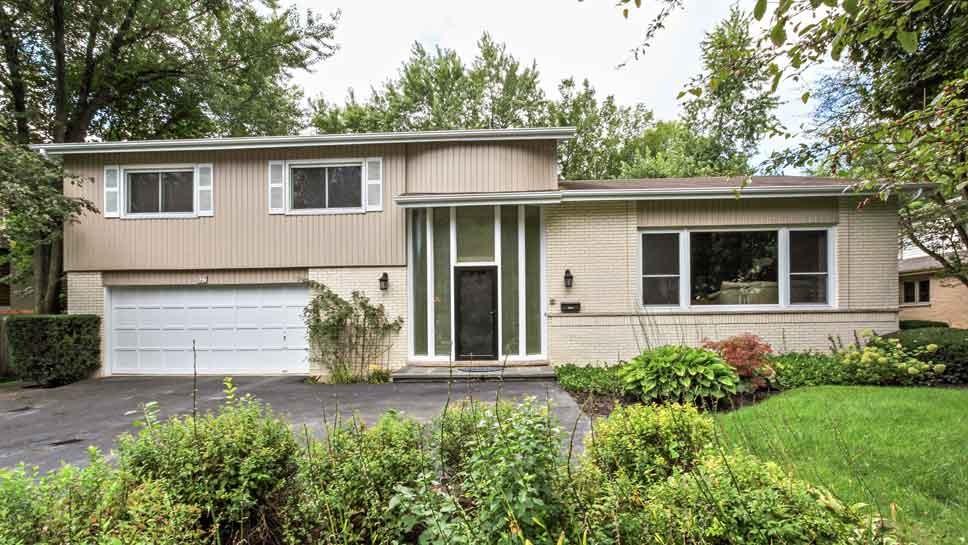 827 Timber Hill Rd, Highland Park