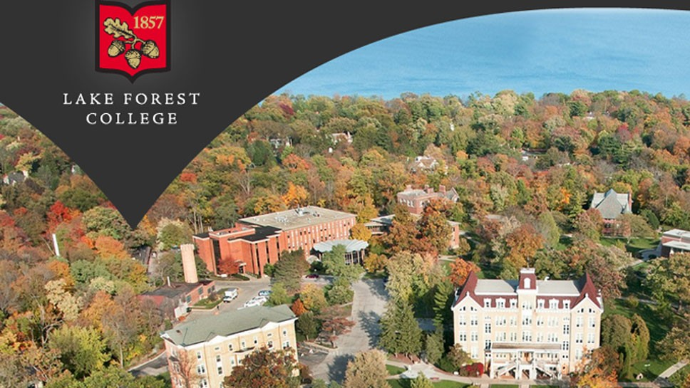 Fall Open Houses at Lake Forest College