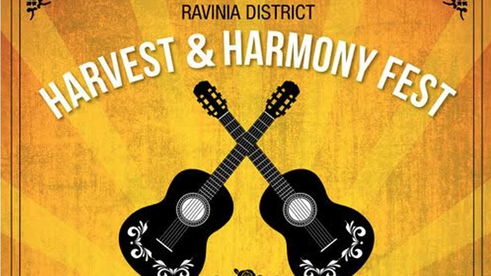 Ravinia District's Harvest & Harmony …