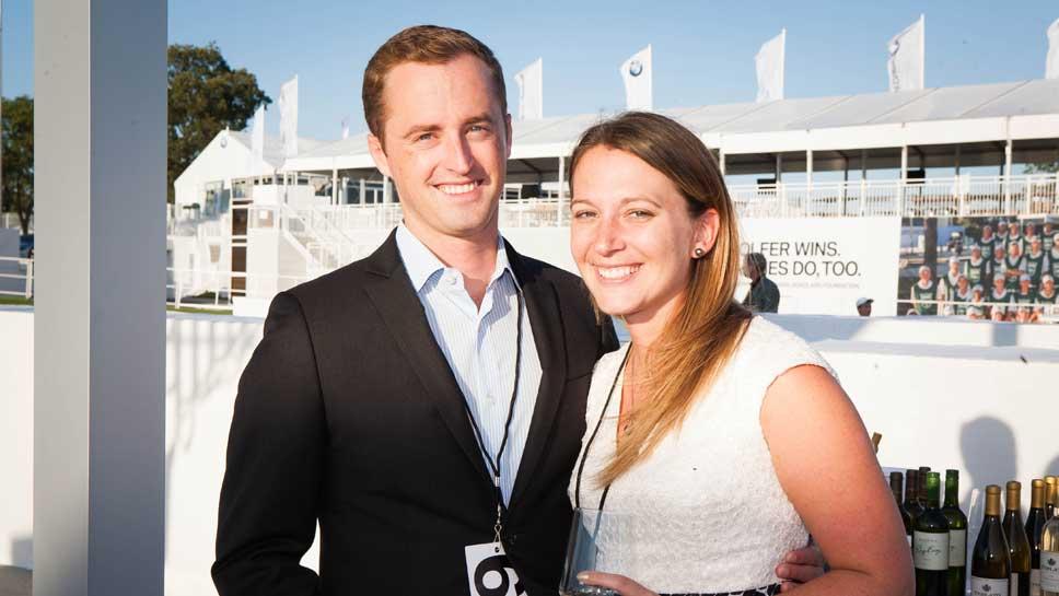 Alex & Leslie Calder