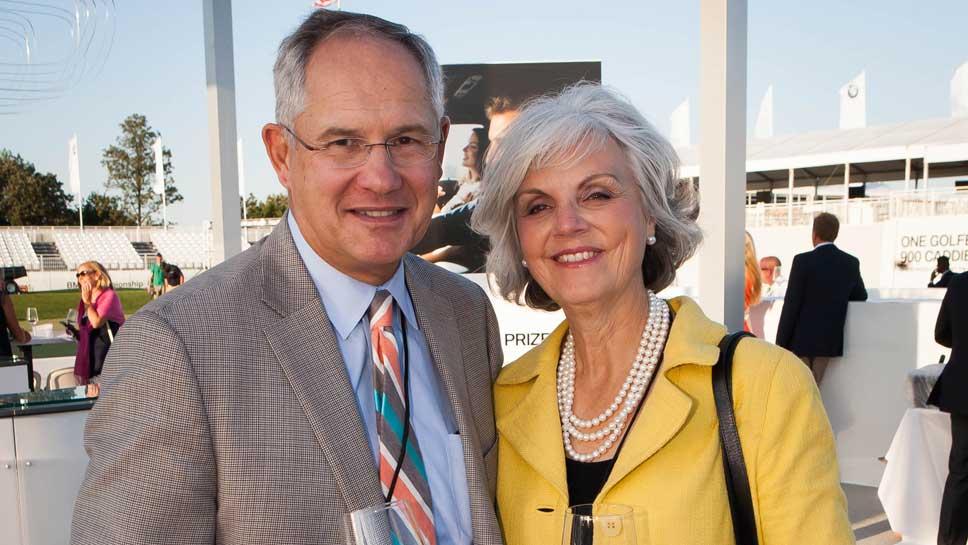 John & Jane Demler