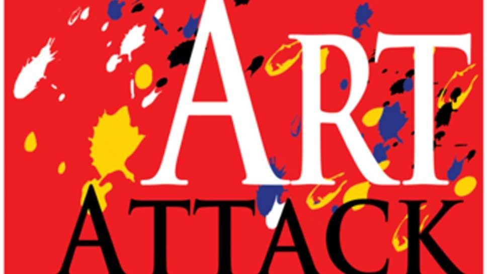 An Evening of Art, Artists, and Awareness
