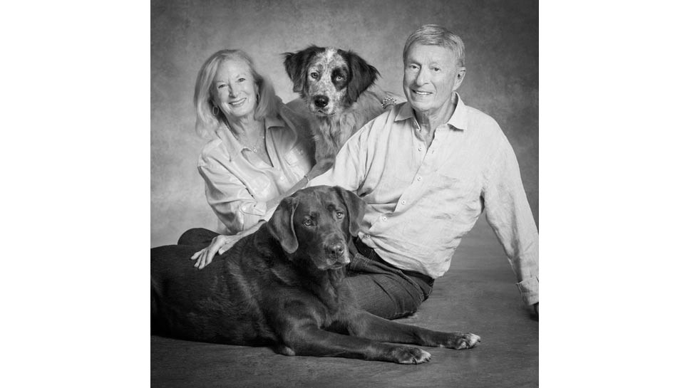 Glencoe Man Donates $1M to PAWS