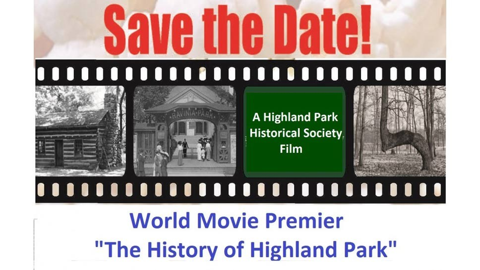 Historical Society Hosts HP Documentary