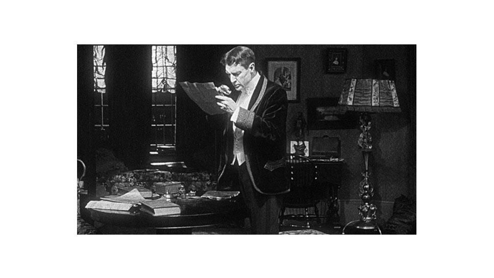 'Sherlock Holmes' Lands in Northbrook
