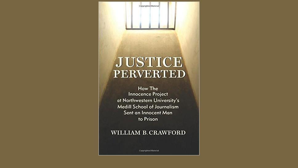 Book Talk: 'Justice Perverted'