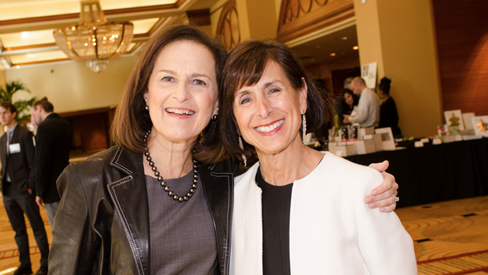 US Holocaust Memorial Museums Luncheon Is A Success