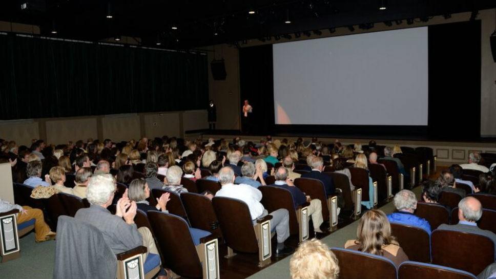 Siskel Film Series Opens at Gorton