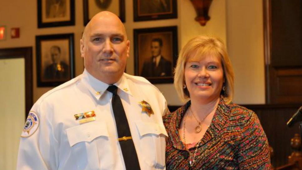 LFPD Chief Considers Wisconsin Job