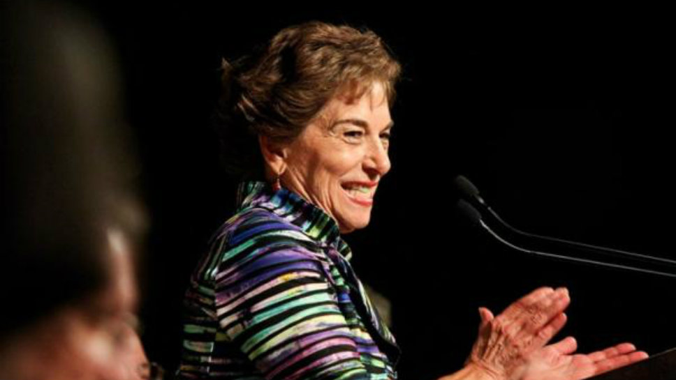 Rep. Jan Schakowsky (D-Evanston) is running for reelection in the 9th District.