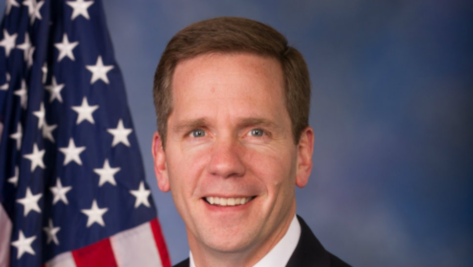 Rep. Robert Dold (R-Kenilworth) reported raising $434,467 for his reelection campaign last quarter.