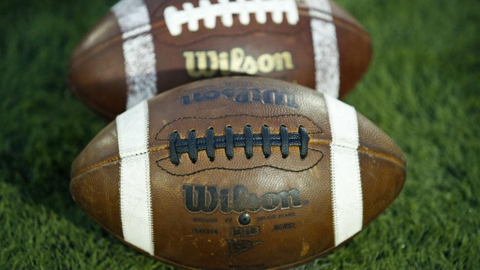 Roundup: Week 8 Football