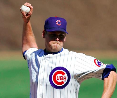Former Cub Kerry Wood Buys Winnetka Home