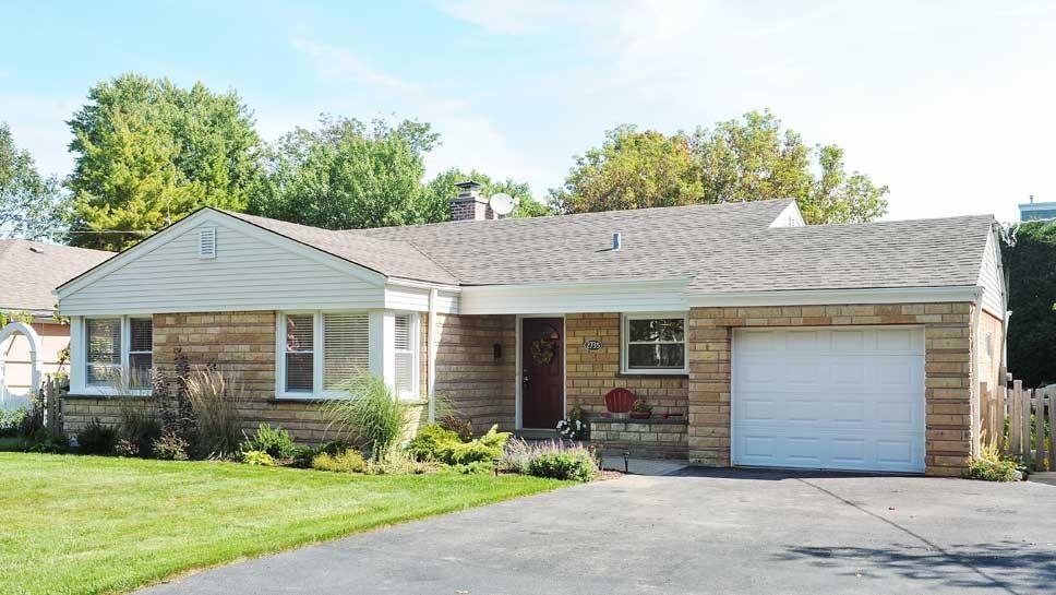 2735 Oak St , Highland Park, Illinois