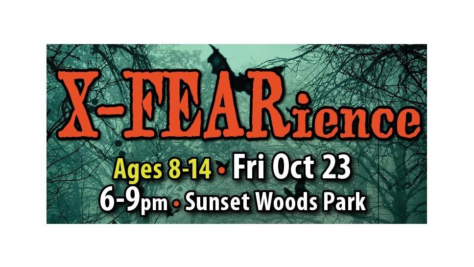 Halloween Events In HP, Deerfield