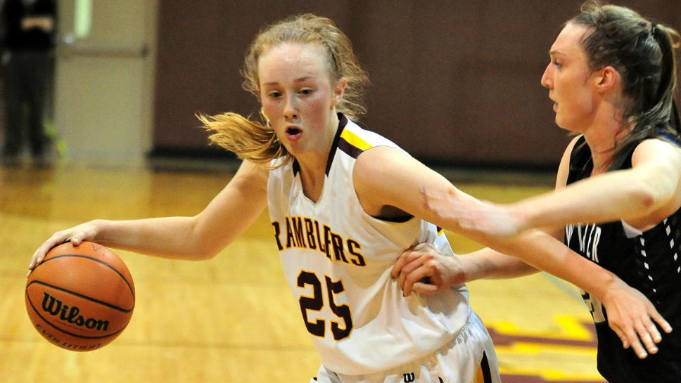 Boehm, Trevians off to a fast start