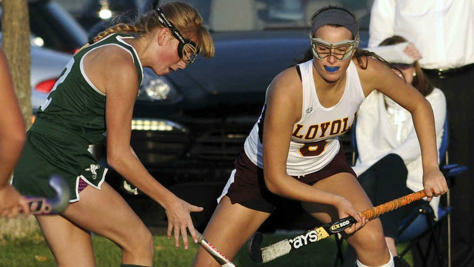 Four Ramblers claim all-state honors