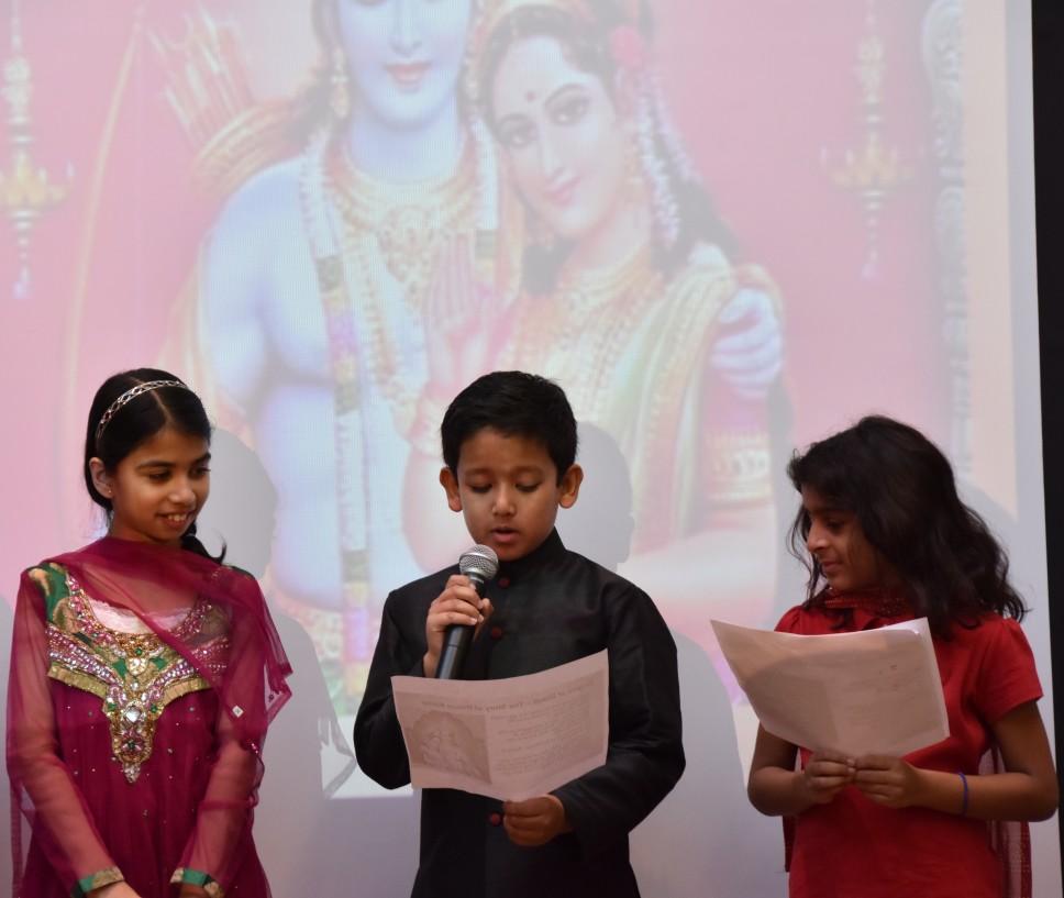 LFCDS Celebrates Diwali