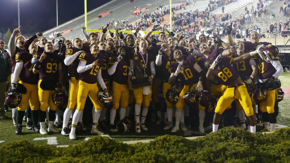 SportsFolio — Football: LA wins state crown