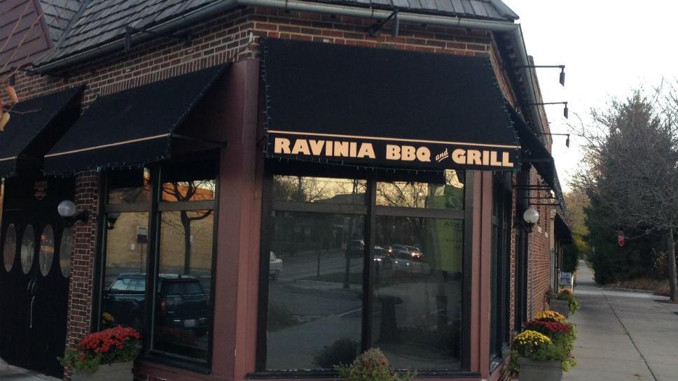 Top Stories 2015: Ravinia BBQ Closes