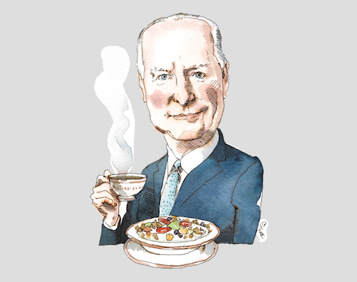 Sunday Breakfast: Business Leaders Share Their …