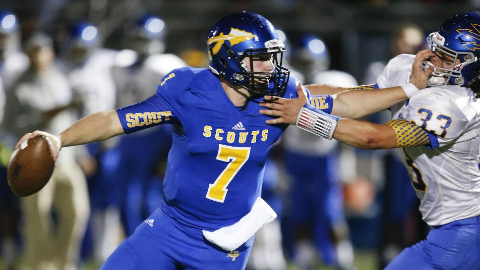LF places 7 on all-NSC football team