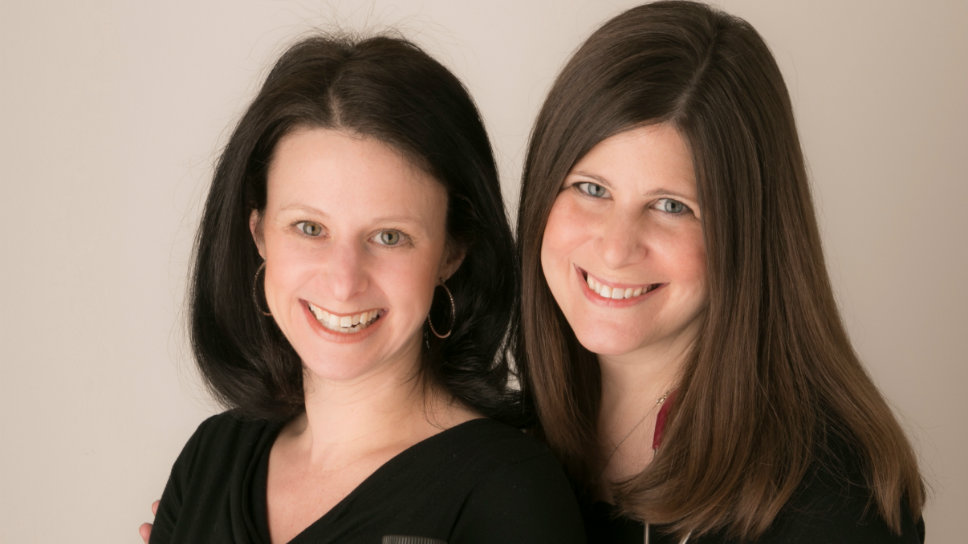 Drs. Arielle Levitan and Romy Block; co-authors The Vitamin Solution.
