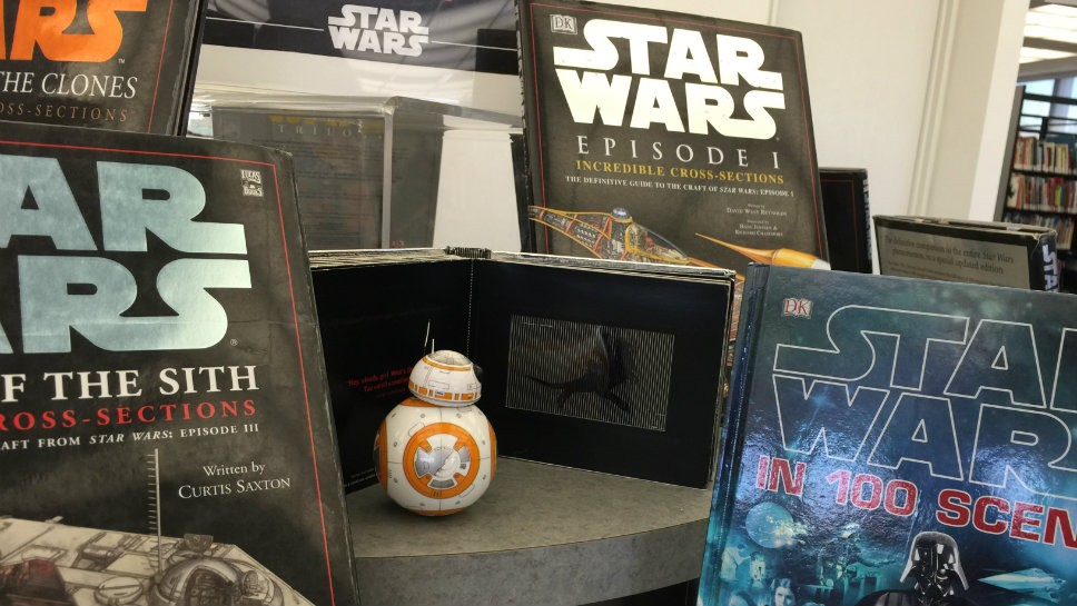 'Star Wars Day' Debuts in Northbrook