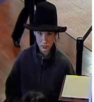 Evanston Teen Charged In Bank Robbery