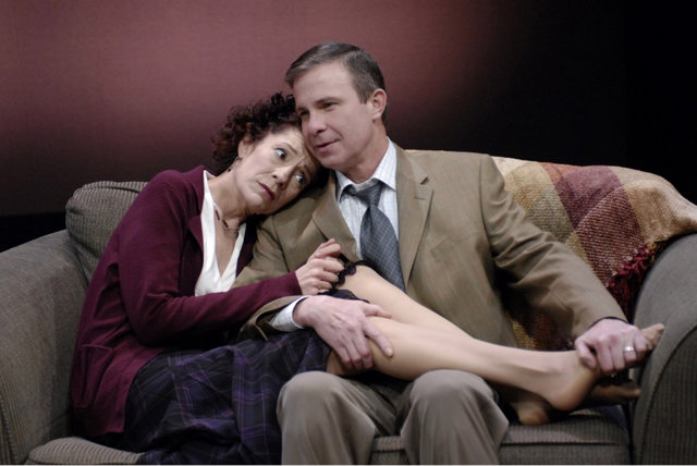 HP Playwright Blooms in 'Botanic …
