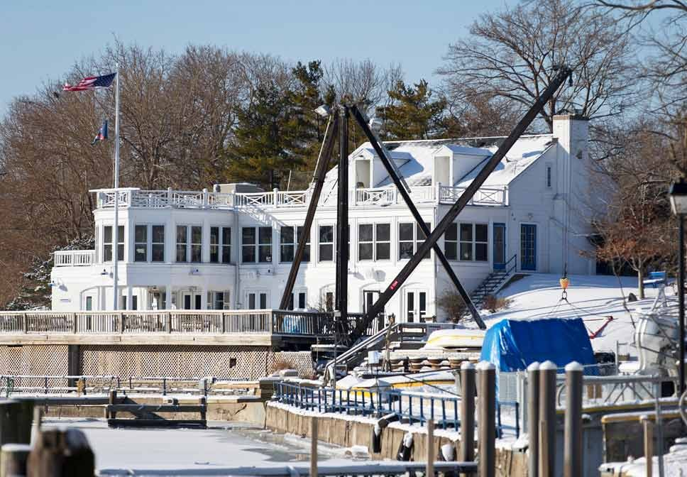 Wilmette Park Board Votes No On Yacht Club Lease