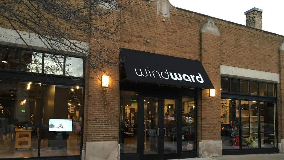 New in Highland Park: Windward Boardshop