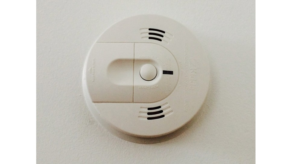 Checked Your CO Detectors Lately?