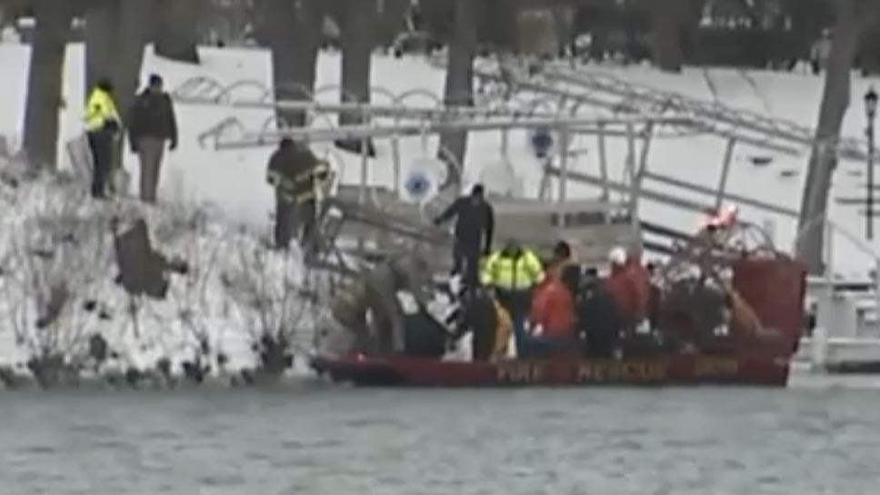 New Trier Grads Drown In Wisconsin Lake