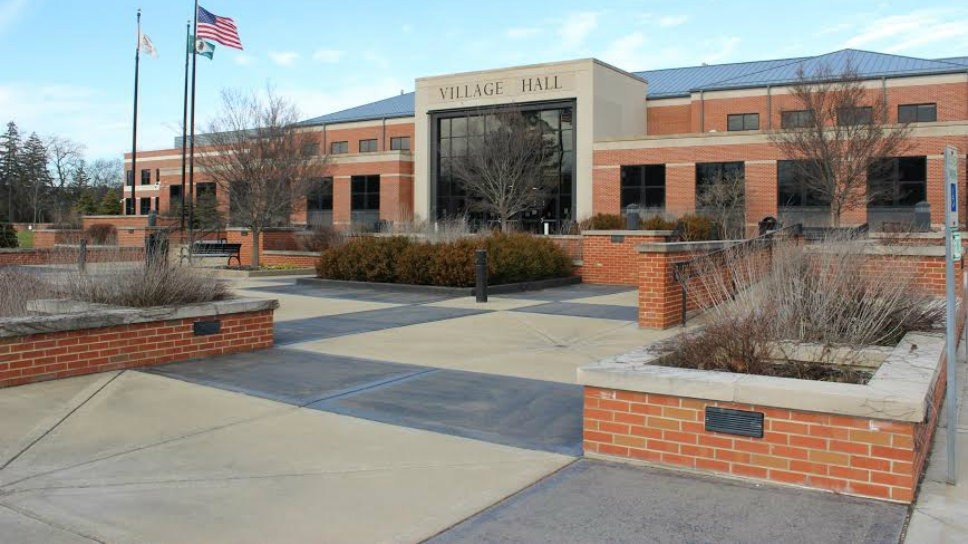 Glenview Plans City Hall Open House