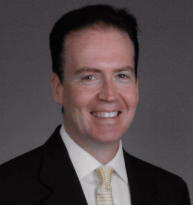 Dr. Christopher Dignam
