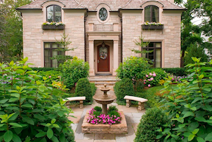 Real Estate: Why Curb Appeal Matters